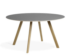 Hay - CPH25 dining table