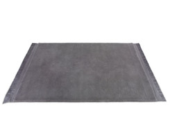Hay - Raw rug