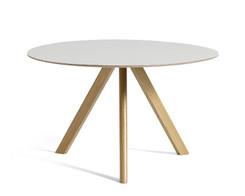 Hay - CPH20 dining table 120cm diameter
