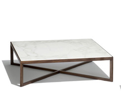 Knoll - Marc Krusin coffee table