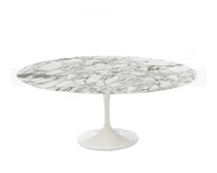 Knoll - Saarinen dining table