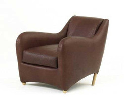 Balzac armchair