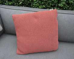 Cane-line - Divine scatter cushion (Marsala red)