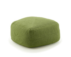 Cane-line - Divine footstool (Green)