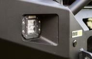 Metal Tech 2010-13 GX460 Talon Front Shell Bumper Stage 2