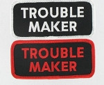 Troublemaker (COPY)
