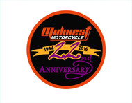 Midwest Motorcycle Anniversay  22nd