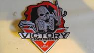 Victory Skeleton