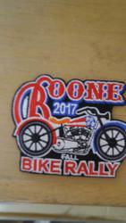 Boone Rally Fall 2017