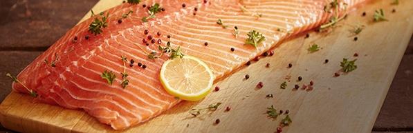 Shop Salmon