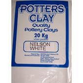 Clay - Nelson White