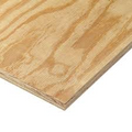 Pine Plywood B/C (1200mm x 1200mm x 18mm)