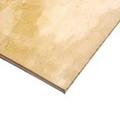 Pine Plywood C/D (2400mm x 1200mm x 12mm)