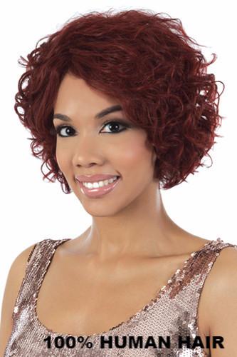 Motown Tress Wig - Hana HSR Front 1