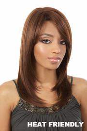 Motown Tress Wig - Susie Front 1