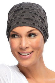 Head Wraps - Edgy Softie by Jon Renau Front 1