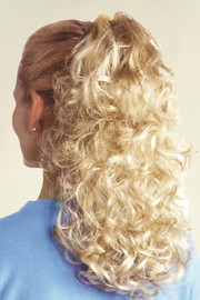 Easy Clip Medium Curl (#CP-14) Back