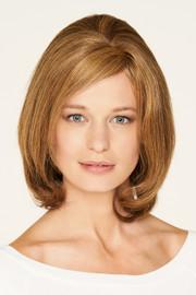 Aspen Wig - Human Hair Beverly Hills (#CH-700) Front