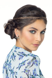 Revlon Wig - Braid Wrap (#6376) Side/Front