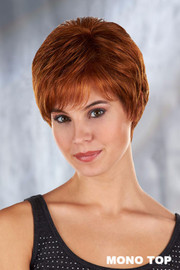 Henry Margu Wig - Becky (#4739) Front