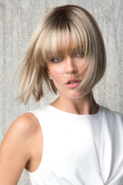 Rene of Paris Wig - Tori #2356 Front/Blown