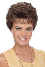 Estetica Wig - Petite Amore Front