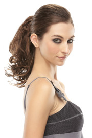 EasiHair Extension - Conflict (#626) Front