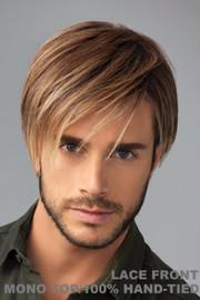 HIM Wig - Chiseled front 1