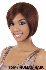 Motown Tress Wig - Kana HSR Front 1