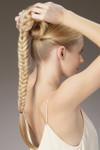 Revlon Wig - Fishtail Braid (#6377) back 1