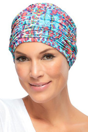 Head Wraps - Elegant Softie (Prints) by Jon Renau Front