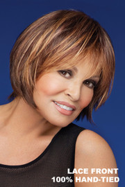 Raquel Welch Wig - Muse front 1