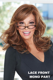 Raquel Welch Wig - Curve Appeal front 1