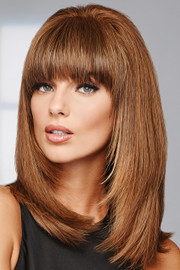 Raquel Welch Wig - Game Changer front 1