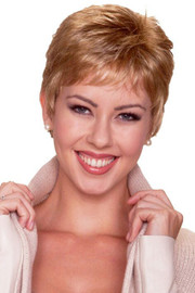 Belle Tress Wig - Feather Lite (#6026) Front