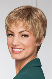Gabor Wig - Pixie Perfect front