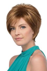 Estetica Wig - Carina front 4
