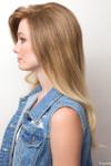 Amore Wig Integration Juliette Human Hair 8702 Side