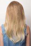 Amore Wig Integration Juliette Human Hair 8702 Back