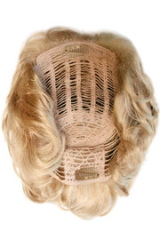 Jon Renau Wig - Playmate Curly (#618) Inside view of cap