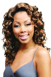 Motown Tress Wig - Relax FX