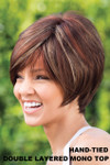 Amore Wig Emily 2551 Front 3