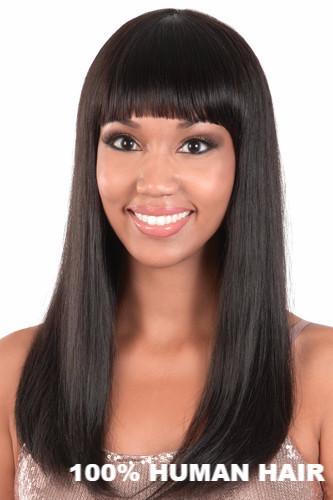 Motown Tress Wig - Petra HIR Front 1