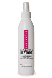 Wig Accessories - HairUWear - Restore Conditioner (#LVCOND)