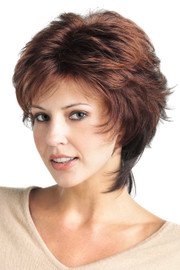 Tony of Beverly Wig - Tawny Front/Side
