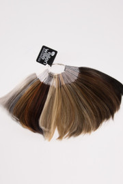 Wigs Color Ring: Ellen Wille