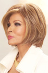 Raquel Welch Wig - Straight Up with a Twist side 1