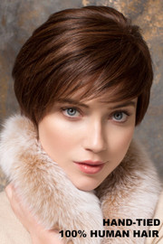Ellen Wille Wig - Award Human Hair Front