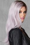 HairDo Wig - Lilac Frost (#HDLILA) side 1