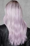 HairDo Wig - Lilac Frost (#HDLILA) back 1